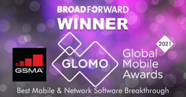 BroadForward 2021 GLOMO